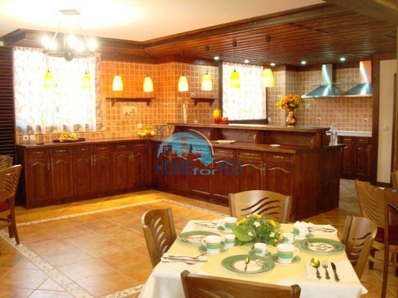 Инвестиционный проект - уникальная резиденция Велинград 14