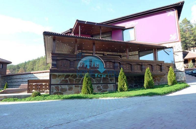 Инвестиционный проект - уникальная резиденция Велинград 6