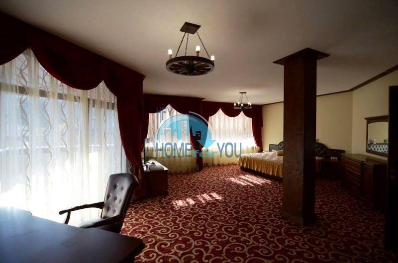 Инвестиционный проект - уникальная резиденция Велинград 24