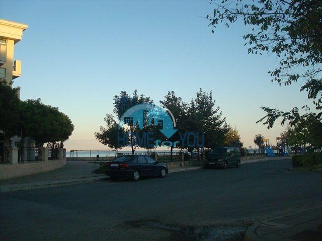 Земельный участок под застройку в 150 м от моря в Поморие
