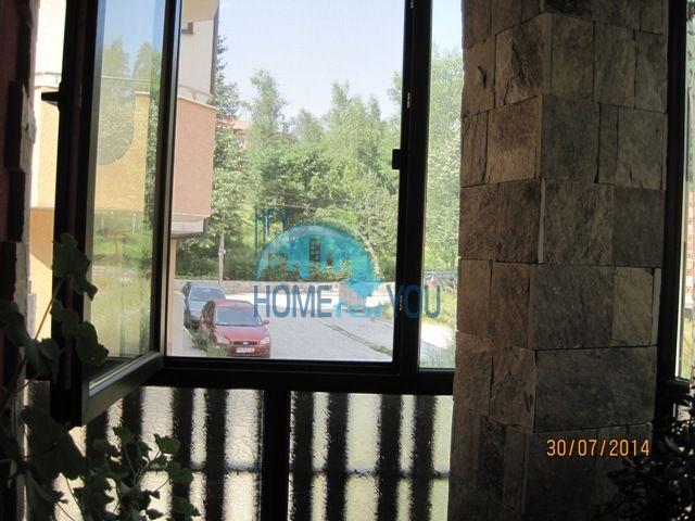 Двухкомнатная квартира для ПМЖ в центре Велинграда 12