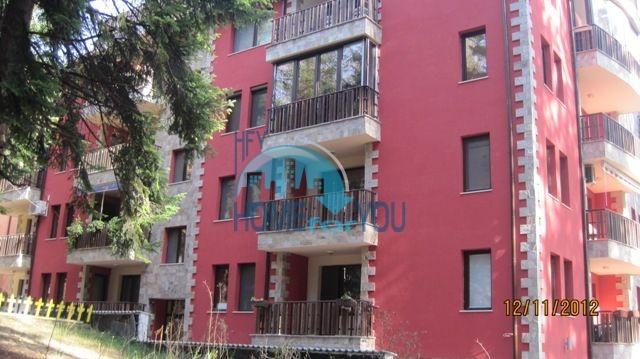 Двухкомнатная квартира для ПМЖ в центре Велинграда 14