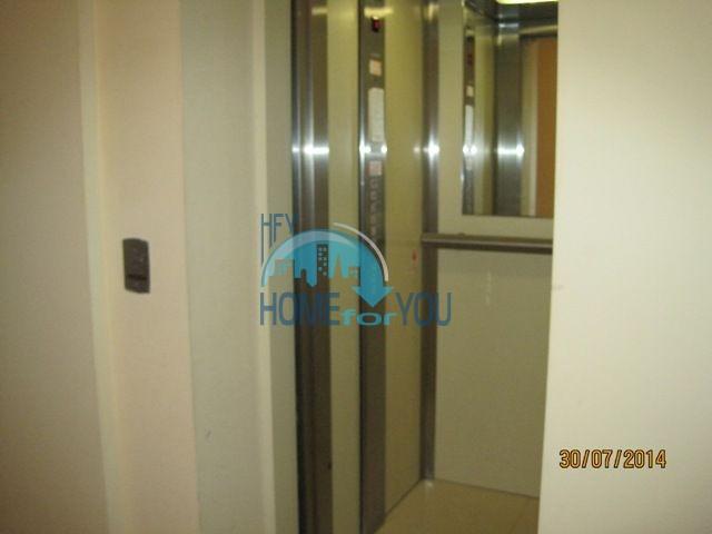 Двухкомнатная квартира для ПМЖ в центре Велинграда 15