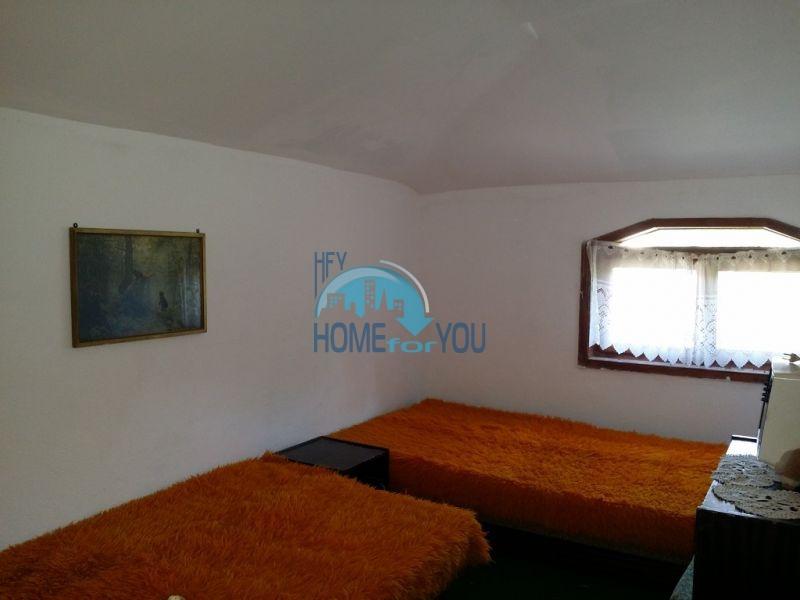 Капитальный дом для комфортной жизни в селе Дюлево 10