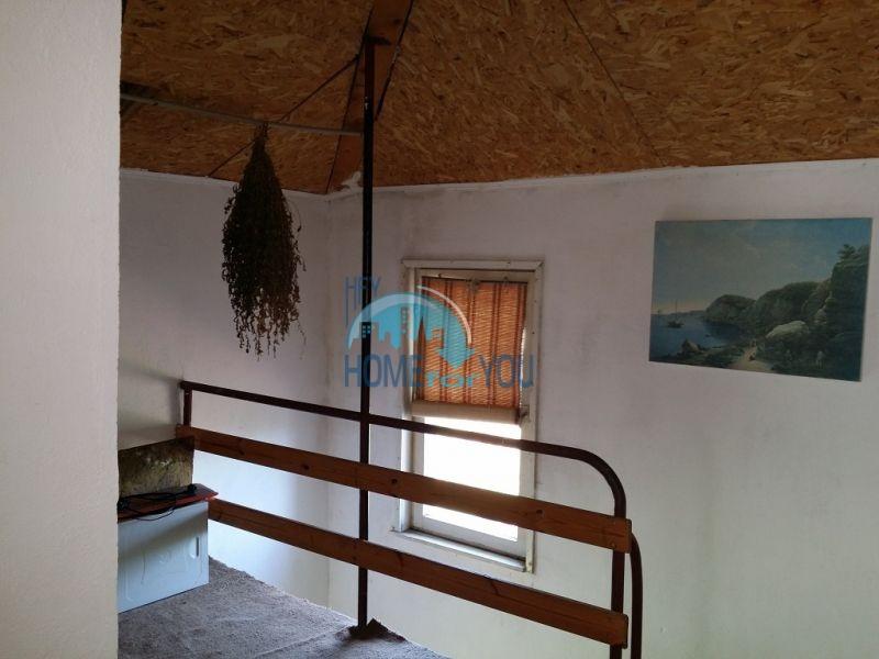 Капитальный дом для комфортной жизни в селе Дюлево 12