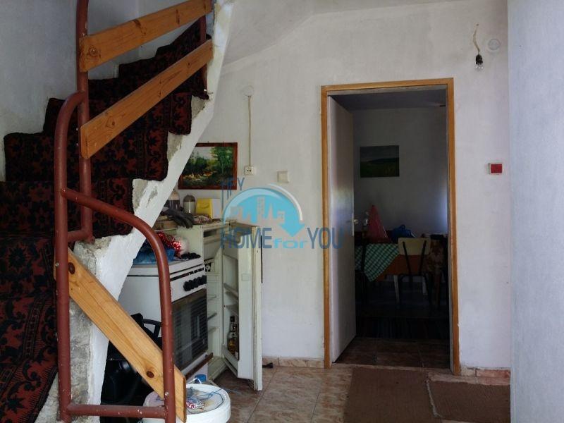 Капитальный дом для комфортной жизни в селе Дюлево 8