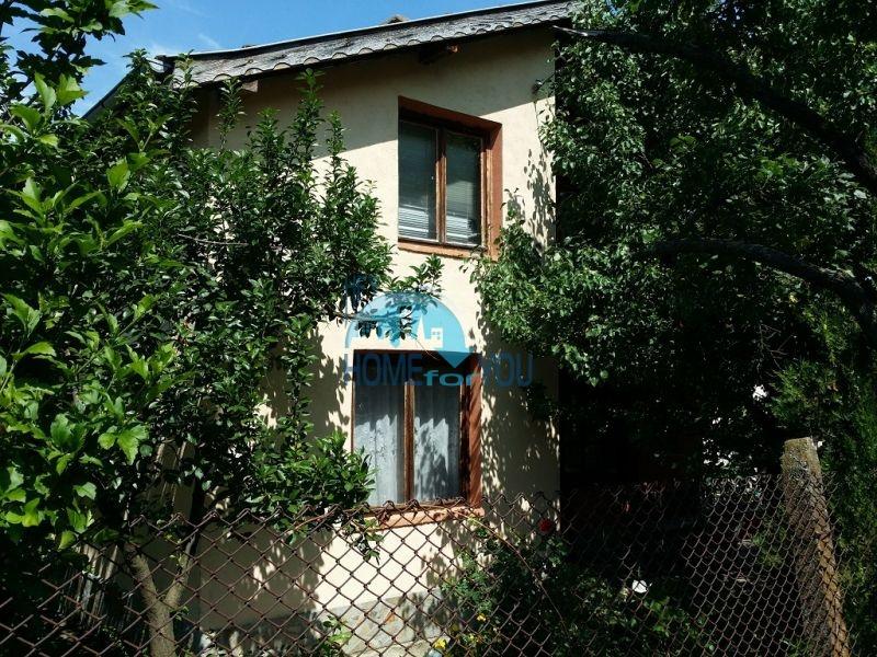 Капитальный дом для комфортной жизни в селе Дюлево