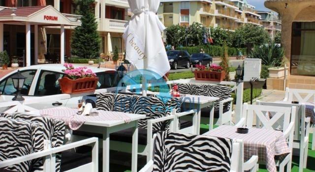 Просторная двухспальняя квартира 102 кв.м по выгодной цене на Солнечном берегу, к-с Блю Марин