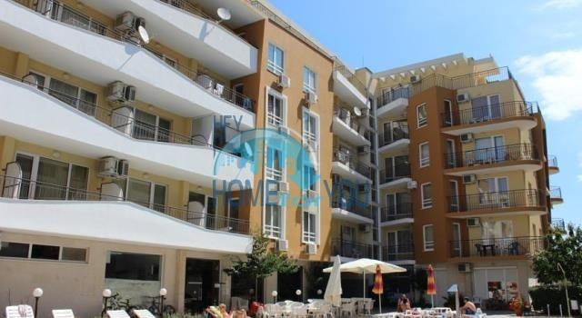 Квартира по доступной цене у моря на Солнечном берегу 15