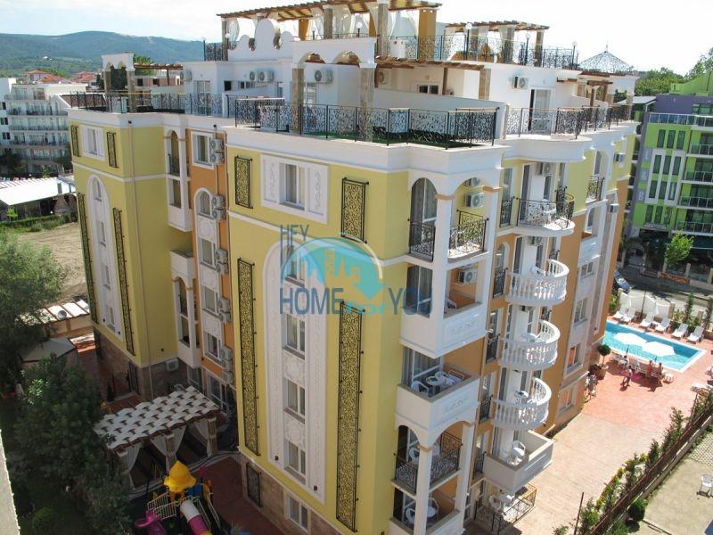 Квартиры с мебелью в элегантном комплексе Sweet Homes-5 5