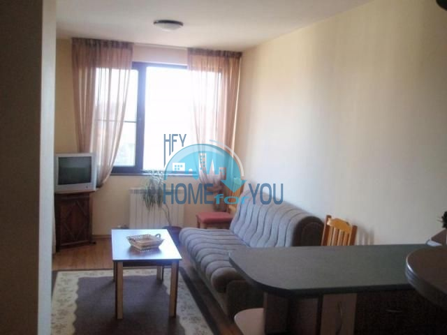 Вторичная меблированная квартира в Банско - для ПМЖ