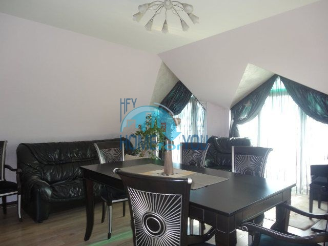 Трехкомнатная квартира для продажи в центре Благоевграда