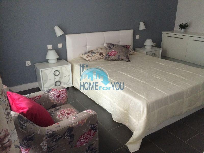 Квартира на первой линии моря в Обзоре, комплекс You Bulgaria 9