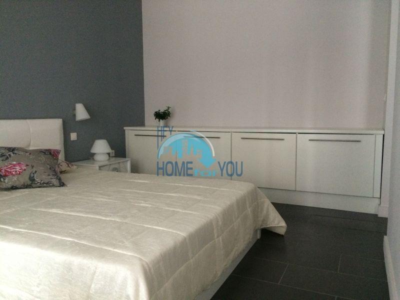 Квартира на первой линии моря в Обзоре, комплекс You Bulgaria 10
