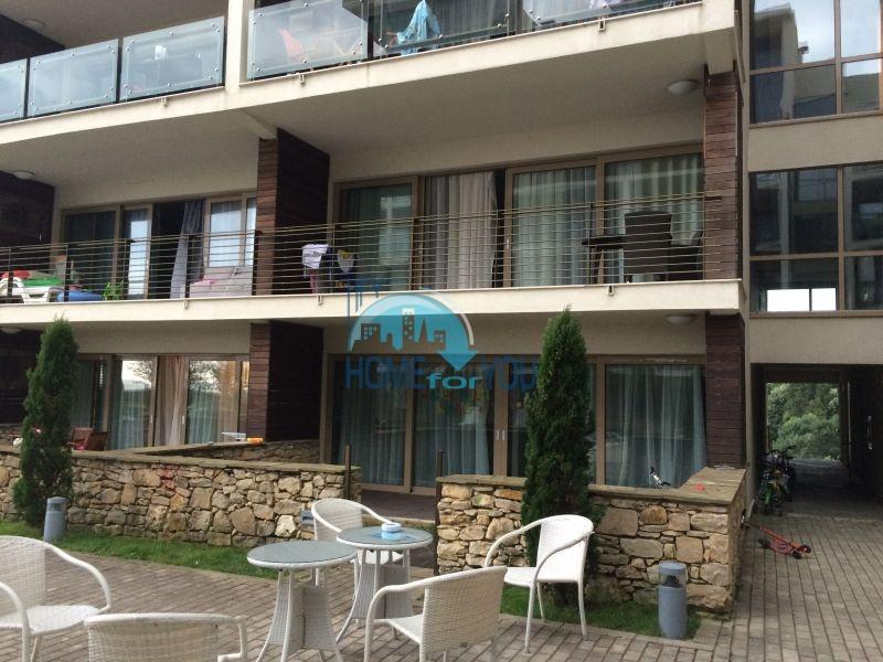 Квартира на первой линии моря в Обзоре, комплекс You Bulgaria 23