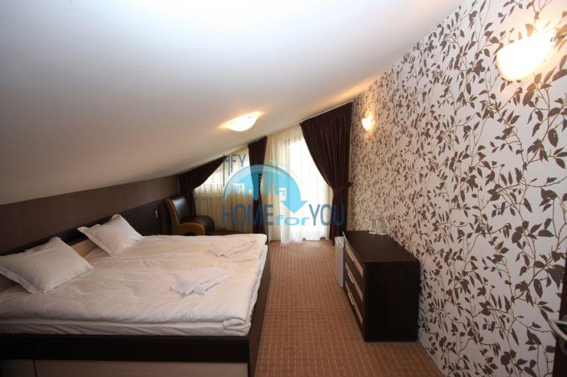 Квартиры в горах в курорте Боровец - комплекс Айсберг 5