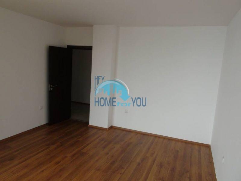 Трехкомнатная квартира с уникальной морской панорамой в городе Бяла 11