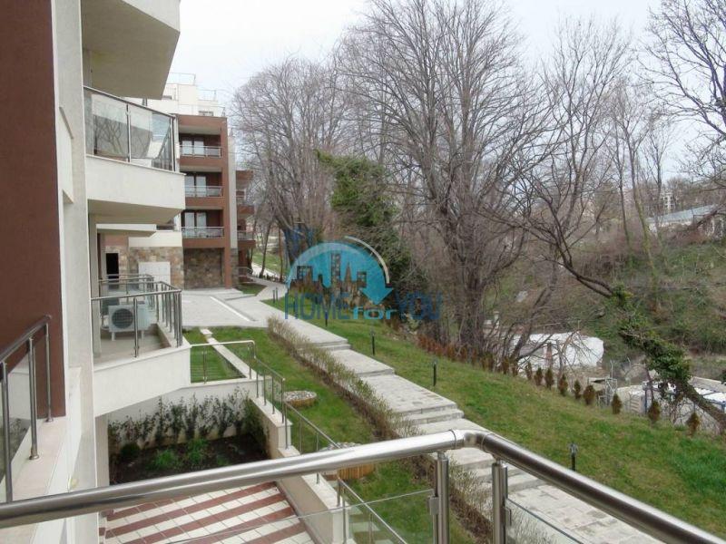 Трехкомнатная квартира с уникальной морской панорамой в городе Бяла 14