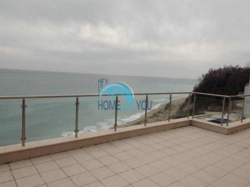 Трехкомнатная квартира с уникальной морской панорамой в городе Бяла 2