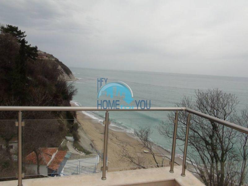 Трехкомнатная квартира с уникальной морской панорамой в городе Бяла 3