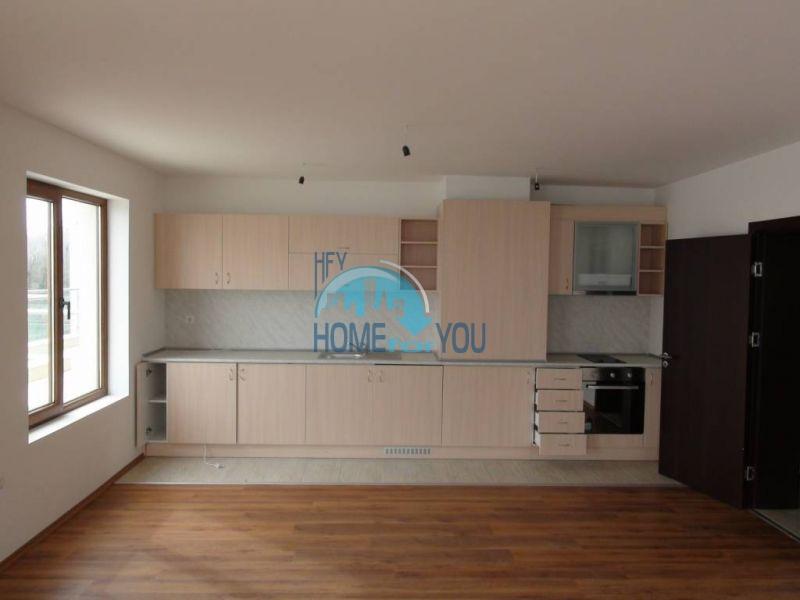 Трехкомнатная квартира с уникальной морской панорамой в городе Бяла 6