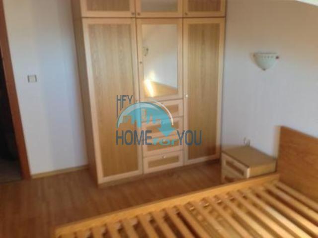 Двухкомнатная квартира в доме без таксы поддержки в Банско 4