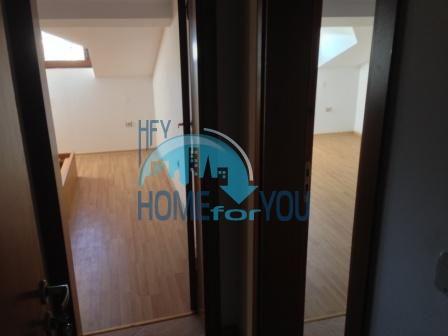 Двухкомнатная квартира в доме без таксы поддержки в Банско 7