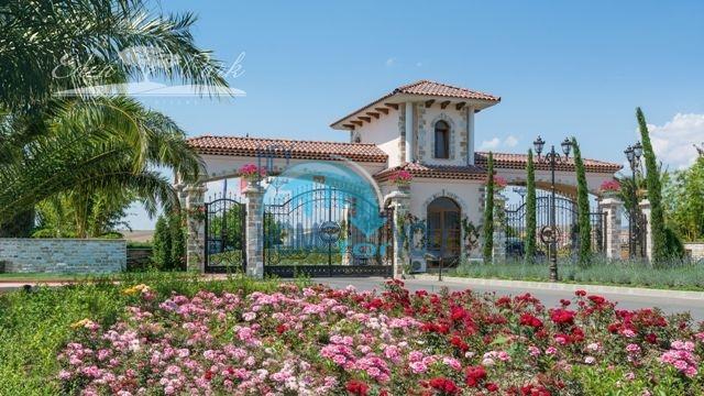 Eden Park Luxury Villas - роскошные виллы у моря на Солнечном берегу 3