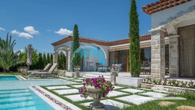 Eden Park Luxury Villas - роскошные виллы у моря на Солнечном берегу 4