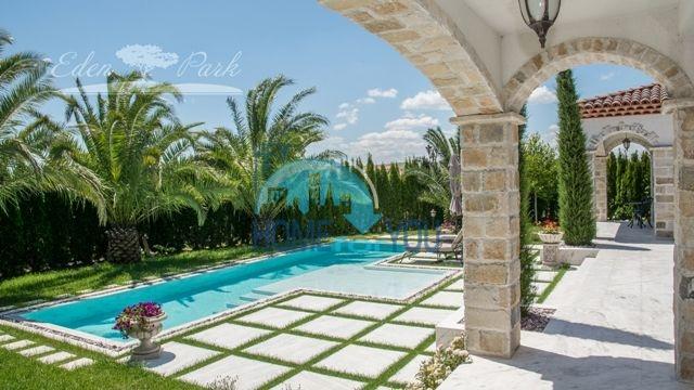 Eden Park Luxury Villas - роскошные виллы у моря на Солнечном берегу 5