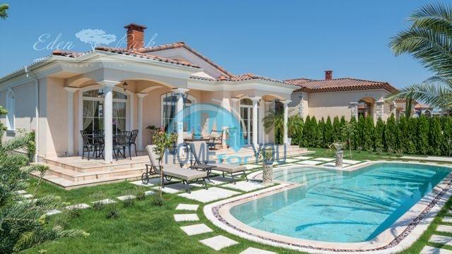 Eden Park Luxury Villas - роскошные виллы у моря на Солнечном берегу 8