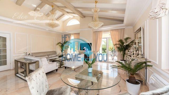 Eden Park Luxury Villas - роскошные виллы у моря на Солнечном берегу 13