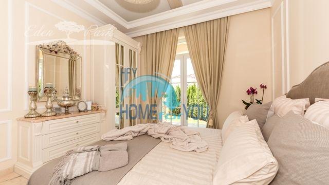 Eden Park Luxury Villas - роскошные виллы у моря на Солнечном берегу 15