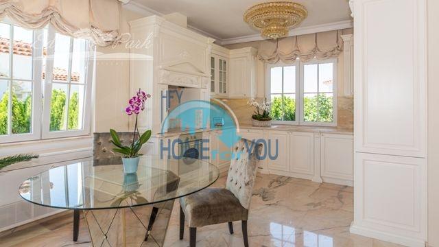 Eden Park Luxury Villas - роскошные виллы у моря на Солнечном берегу 17