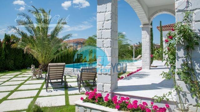 Eden Park Luxury Villas - роскошные виллы у моря на Солнечном берегу 21