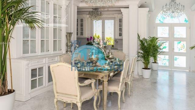 Eden Park Luxury Villas - роскошные виллы у моря на Солнечном берегу 22