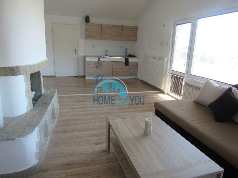 Добротный трехэтажный дом для постоянного проживания в селе Пирне 6