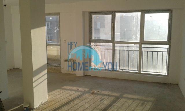 Продажа двухровневой квартиры в Софии, квартал Надежда