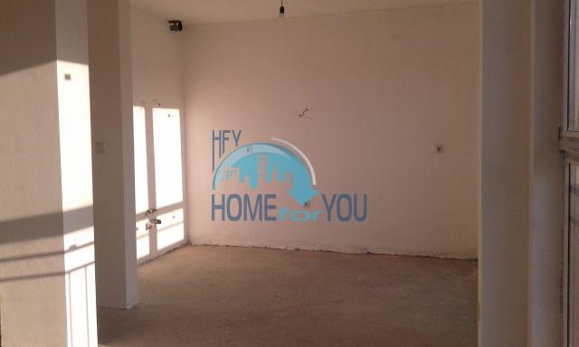 Продажа двухровневой квартиры в Софии, квартал Надежда 2
