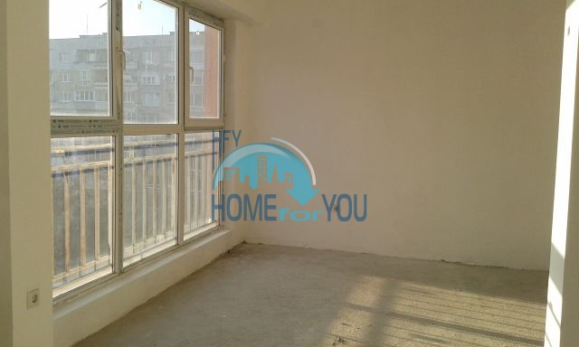Продажа двухровневой квартиры в Софии, квартал Надежда 3