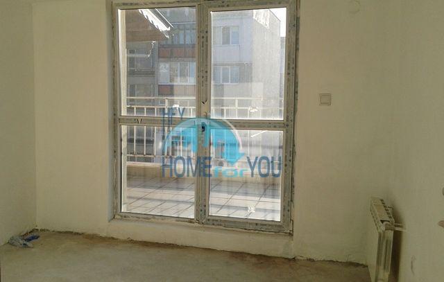 Продажа двухровневой квартиры в Софии, квартал Надежда 4
