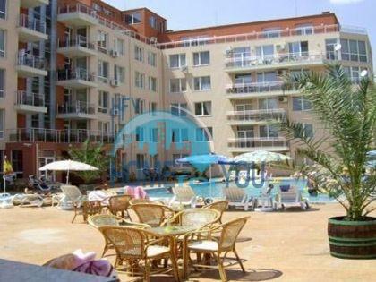 Двухкомнатная квартира на Солнечном Берегу по доступной цене