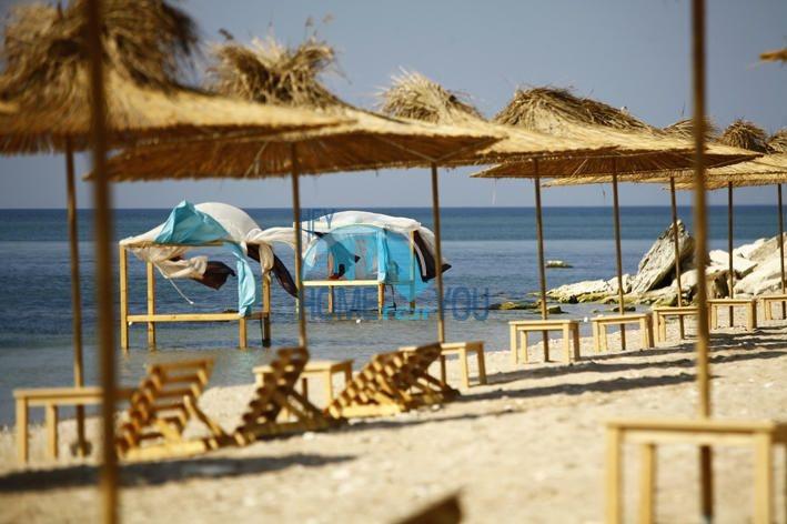 Продажа элитных квартир в курорте Балчик - Kaliakria Resort 7