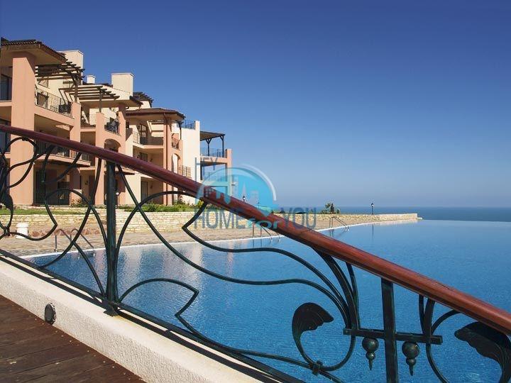 Продажа элитных квартир в курорте Балчик - Kaliakria Resort 3