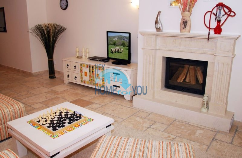 Продажа элитных квартир в курорте Балчик - Kaliakria Resort 18