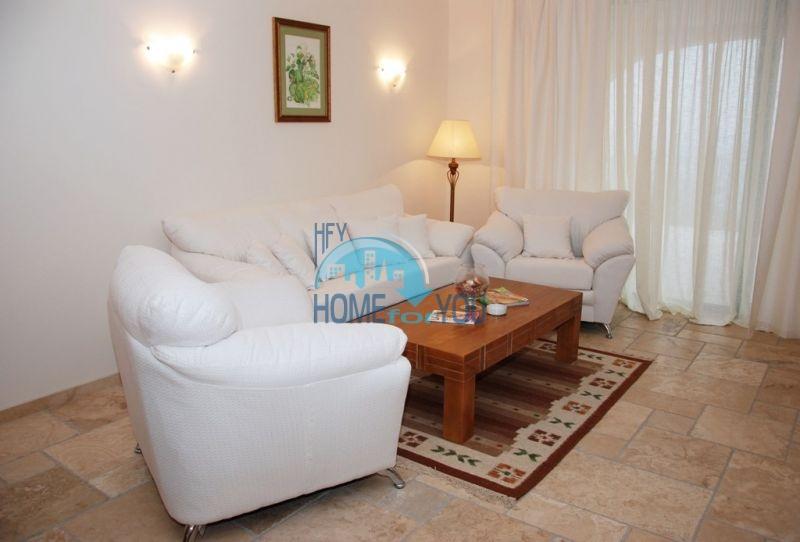Продажа элитных квартир в курорте Балчик - Kaliakria Resort 21