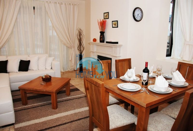 Продажа элитных квартир в курорте Балчик - Kaliakria Resort 23
