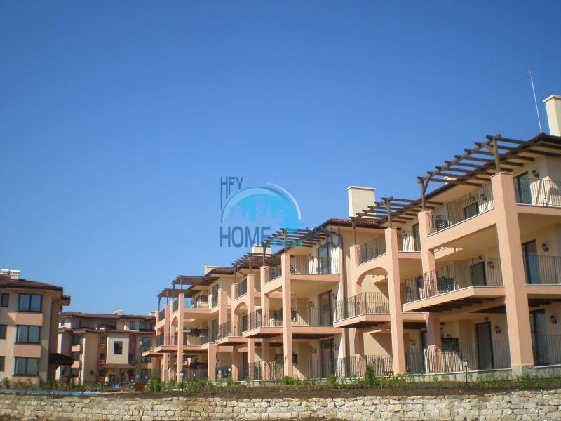 Продажа элитных квартир в курорте Балчик - Kaliakria Resort 12