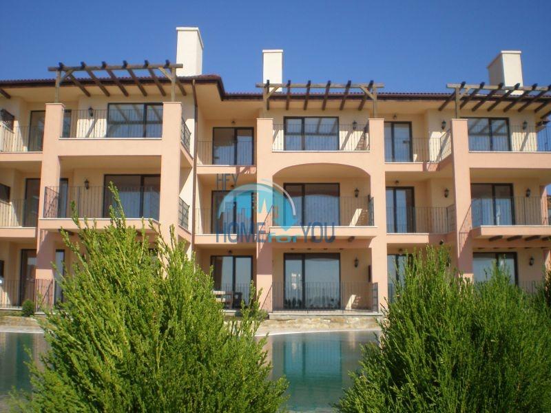 Продажа элитных квартир в курорте Балчик - Kaliakria Resort 13