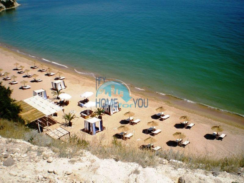 Продажа элитных квартир в курорте Балчик - Kaliakria Resort 15